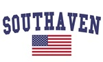 Southaven US Flag