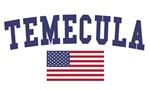 Temecula US Flag