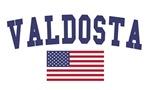 Valdosta US Flag
