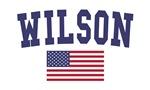 Wilson US Flag