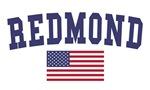 Redmond US Flag