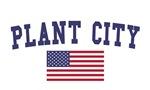 Plant City US Flag