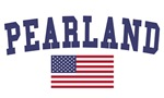 Pearland US Flag