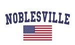 Noblesville US Flag