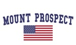 Mount Prospect US Flag