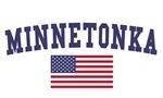 Minnetonka US Flag
