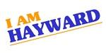 I am Hayward