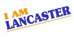 I am Lancaster Ca