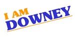 I am Downey