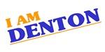 I am Denton