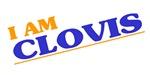 I am Clovis Ca