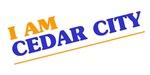 I am Cedar City