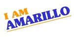 I am Amarillo