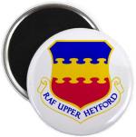 RAF UPPER HEYFORD Store