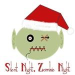 Zombie Night Teez