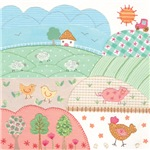 COZY QUILTED FARM