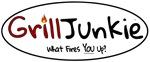 Grill Junkie Logo 2013