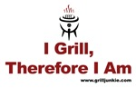 I Grill, Therefore I am