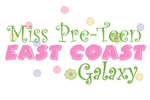 East Coast Miss Pre-Teen