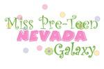 Nevada Miss Pre-Teen
