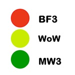 Stop BF3 Start MW3