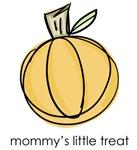 Mommy's Little Treat