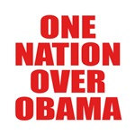 Over Obama