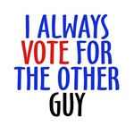 Vote Other Guy