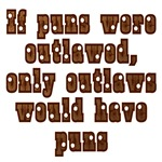 Outlawed Puns