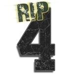 #4 Brett Favre Funeral