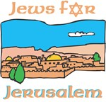 Israel Jews For Jerusalem