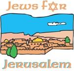 Israel Jews For Jerusalem