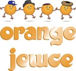 Israel Orange Jewce