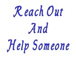 Reach Out and Help