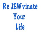  Jewish ReJEWvinate Your Life