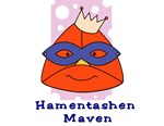 Hamentashen Maven
