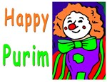 happpy purim
