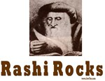 Rashi Rocks