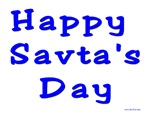 Happy Savta's Day
