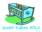 Jewish Babies Rock
