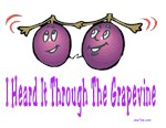 Heard It  Through The Grapevine