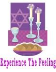 Experience The Jewish Sabbath