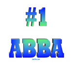 #1 Abba Father's Day T Shirts and Gifts