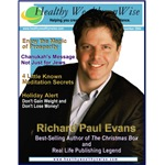 Healthy Wealthy nWise Magazine