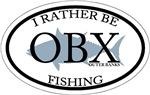 I rather be fishing.