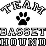 Team Basset Hound