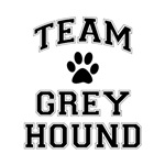 Team Greyhound T-Shirts