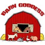Barn Goddess Gifts