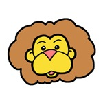 Cute Lion T-Shirts