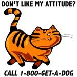 Call 1-800-GET-A-DOG T-Shirts